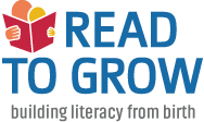 Read to Grow Logo